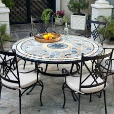 Mosaic Patio Table And Chairs Patio Ideas Bistro Style Table And Chairs Patio Furniture Bistro