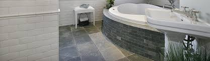 Stone Floor Bathroom - natural stone floors houston tx forsyth floor company