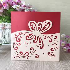 Shop Invitation Card Butterfly Birthday Card Promotion Shop For Promotional Butterfly
