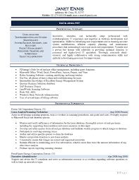 Program Analyst Resume Samples by Sales Support Cover Letter Image Collections Cover Letter Ideas