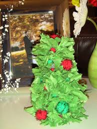 diy mini christmas tree decorations youtube