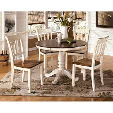 whitesburg dining room side chair set of 2 d583 02 signature