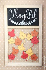thanksgiving paper crafts diy thanksgiving project thankful wall display consumer crafts
