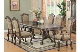 dining table traditional dining room furniture sets table under