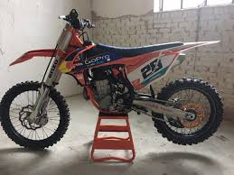 ktm motocross bikes for sale uk new or used ktm 450 motorcycle for sale cycletrader com