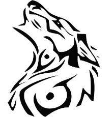 mind blowing tribal wolf tattoos that are more than just amazing