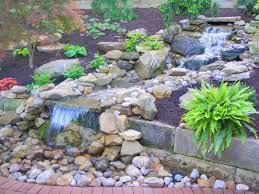 Water Rock Garden by Water Features Denver Denver Water Garden Contractors