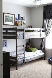 Bunk Bed Boy Room Ideas Bunk Bed Decorating Ideas Site Image Image On Bdbedaaffdaf Boys