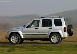 jeep 2005 liberty jeep liberty specs 2005 2006 2007 autoevolution