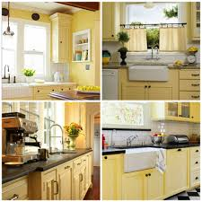 white kitchen cabinets yellow walls mellow yellow 5 ways to use buttercup yellow in your kitchen