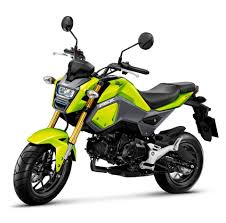honda motors philippines all you need to know about honda msx125 sf bike news maxabout