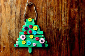 hello wonderful 15 easy and festive ornaments kids can make