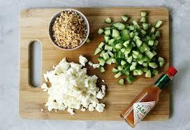 Mediterranean Vegan Kitchen - mediterranean quinoa salad u2014 beloved kitchen