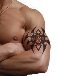 tribal arm design for guys free design ideas dr flash