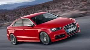 audi s3 review audi s3 sedan car review