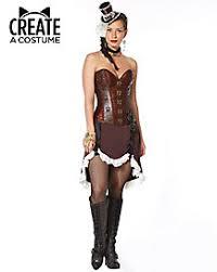 Steampunk Halloween Costume Steampunk Halloween Costume Steampunk Womens Costumes