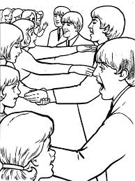 meet greet beatles coloring pages batch coloring