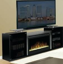 tv stand wonderful fireplace electric tv stand for home furniture