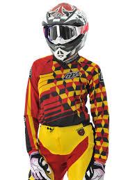 women s motocross jersey troy lee designs red 2011 gp womens mx jersey troy lee designs
