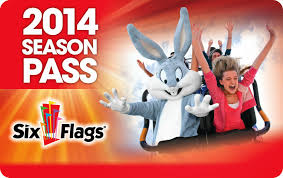 Coupons For Six Flags Enter To Win U2013 Six Flags Season Tickets