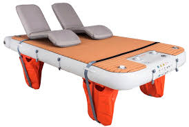Massage Table Rental by Dock Rental Ocean Premium Water Toys Anytime Anywhere