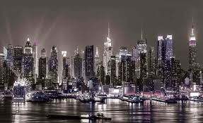 wall mural photo wallpaper picture 1311pp new york city skyline new york city skyline urban photo wallpaper mural cn 1311pp