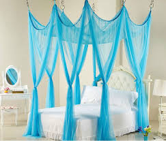 Girls Bed Curtain 20 Whimsical Girls Full Canopy Beds Fit For A Princess Canopy