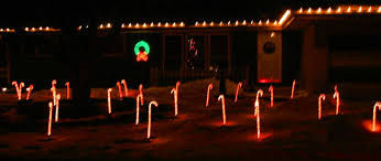battery operated candy cane lights candy cane outdoor lights ireland outdoor designs