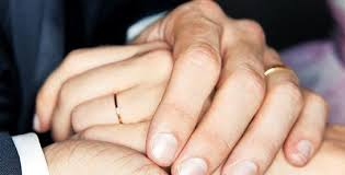 thin wedding bands 1 mm wedding bands are they thin and is it simple to wear