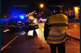 Cambriolages En Lot Et Garonne Haute Loire Poursuivi En Voiture Par Le Pilote De Rallye Qu Il