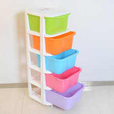 plastic storage cabinets with drawers five drawer plastic storage cabinets lockers children s bedroom