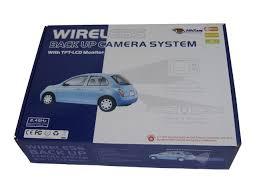 wireless car backup camera 2 5