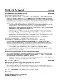 best resume samples for software engineers click here to download