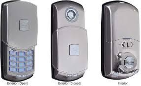 Keypad Interior Door Lock Delaney Co Advanced Protection Door Keypad Lock Shop Electronic