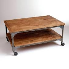 Industrial Rustic Coffee Table Coffee Table Mesmerizing Rustic Industrial Coffee Table