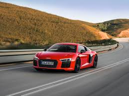 audi hypercar quattro with multi plate clutch in the r8