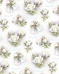 wedding wrapping paper 1950s wedding wrapping paper wrapping papers wraps and 1950s