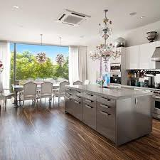 table island for kitchen kitchen island dining table design ideas