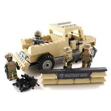 military jeep with gun amazon com desert army pickup truck and us marines military