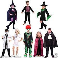 Halloween Costumes Girls Age 16 Kids Halloween Costume Girls Boys Witch Cat Vampire Fancy Dress