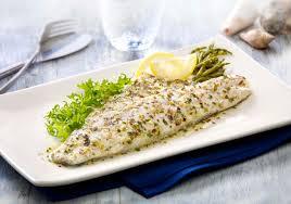cuisine bar poisson agence bpa le filet de bar iodé sur peau bistro marin