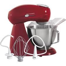 Kitchen Stand Mixer by Hamilton Beach Eclectrics 4 5 Quart Stand Mixer Model 63232