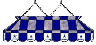 Dallas Cowboys Table Dallas Cowboys Pool Table Light Home Table Decoration