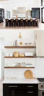 open cabinets kitchen ideas bathroom best open shelving in kitchen ideas on pinterest floating