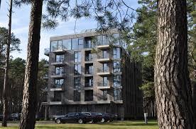 FoRest Apartments Druskininkai Lithuania  Bookingcom
