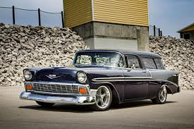 nomad car for sale 1961 chevy nomad wagon 283 engine super chevy magazine