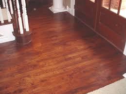 Hand Scraped Wood Laminate Flooring Hardwood Flooring Inspiring Hand Scraped Wood Floors Vs Smooth