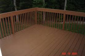 ideas excellent choice for finishing your deck with cabot deck