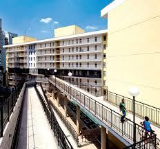 conjunto habitacional real parque em são paulo reformula área de