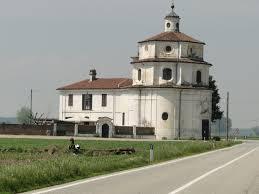 italian baroque architecture piedmont sanctuary of the
